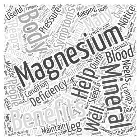 benefits of magnesium 16