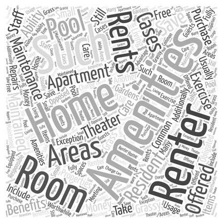 renting: Benefits Of Renting Illustration