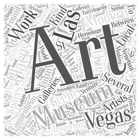 Art Museums in Las Vegas