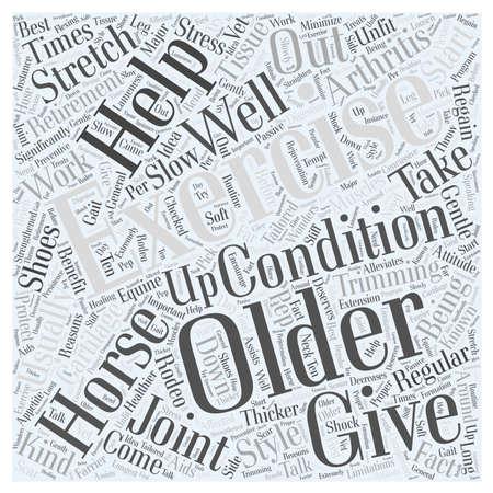 older: Arthritis and the Older Horse