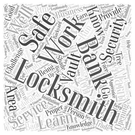 job opening: Bank Locksmiths
