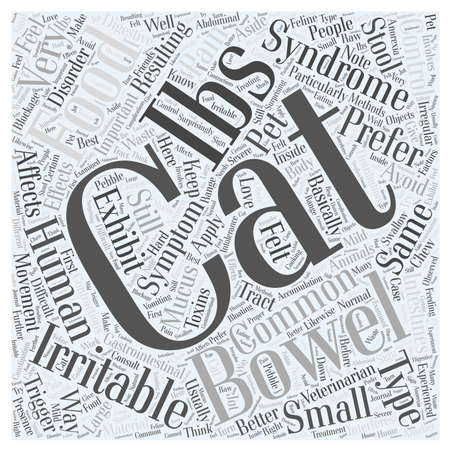 bowel: cats irritable bowel