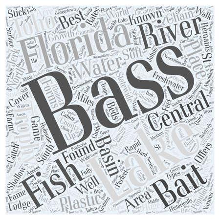 bass fishing: central florida bass fishing