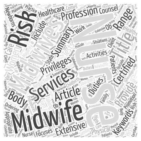 Certified Nurse Midwife as a Profession