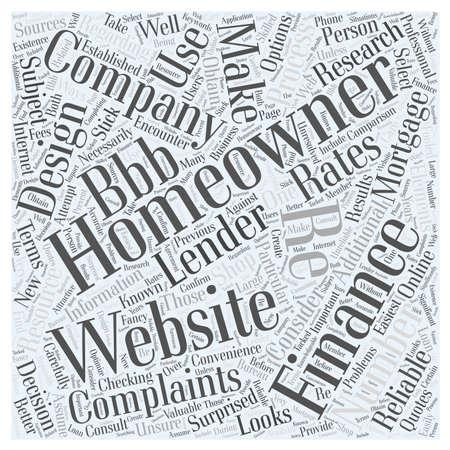 Controle Hypotheek Online