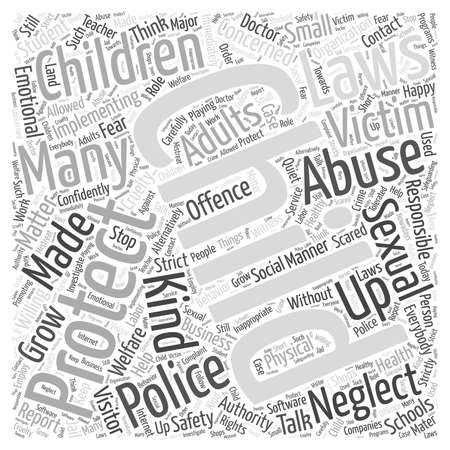 child protection: child protection