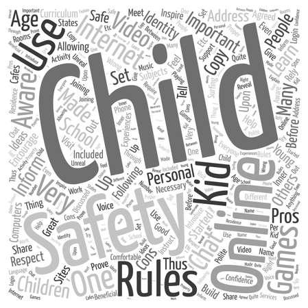 child safety: Child Safety Online