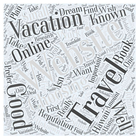 choosing: Choosing an Online Travel Website to Book Your Hawaii Vacation