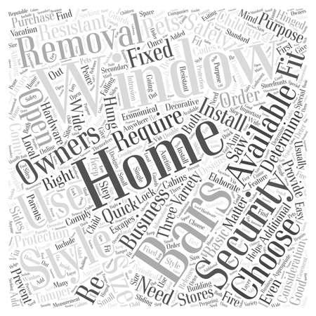 choosing: Choosing Home Window Security Bars
