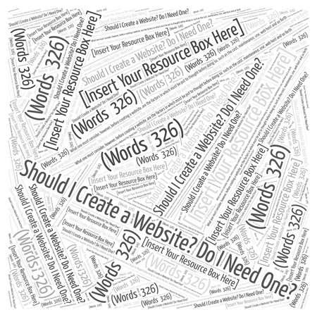 22 Should I Create a Website