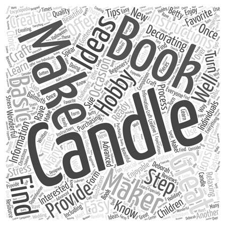 Books on Candle Making