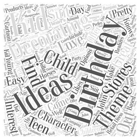 decorating: birthday decorating ideas 16