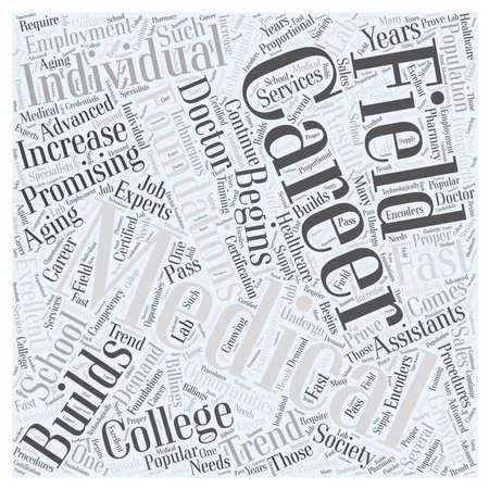 medical career: career in college medical