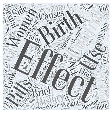 birth control: A Brief History of Birth Control