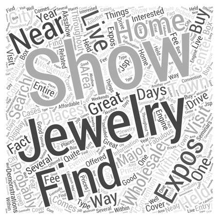buy jewelry wholesale at jewelry shows and expos 194