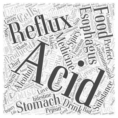 reflux: acid reflux medicine