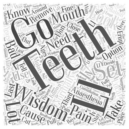 A Close Look At Wisdom Teeth