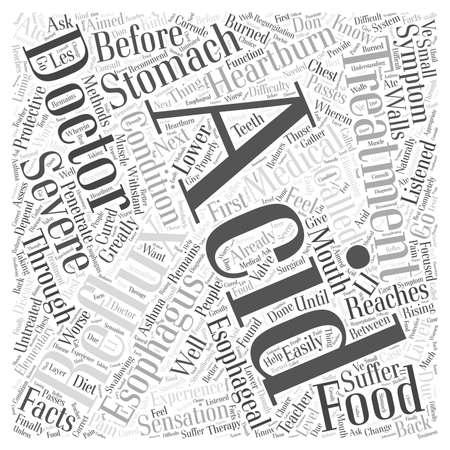 reflux: acid reflux treatment