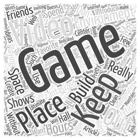 ゲーム環境