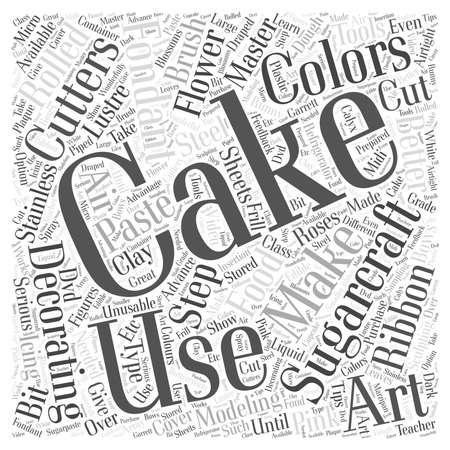 decorating: Cake Decorating How To Master Sugarcraft