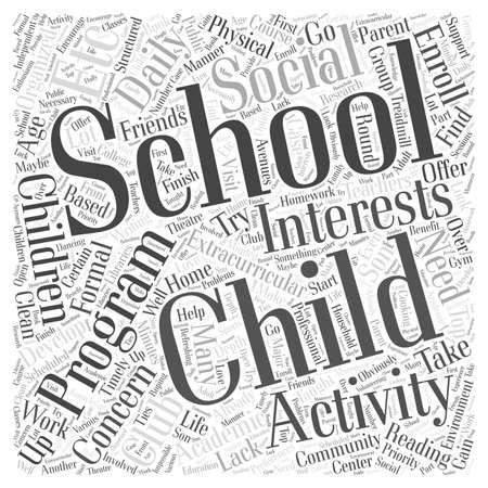 een thuis gebaseerd naschoolse programma 437