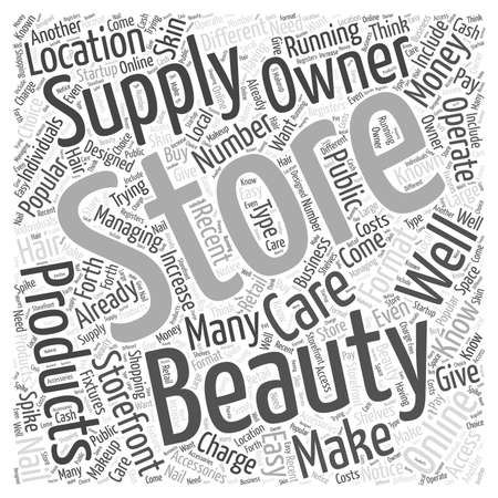 owner money: Can You Make Money as a Beauty Supply Store Owner