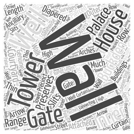 row houses: Buckden Palace