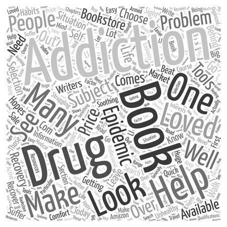 Books on Drug Addiction