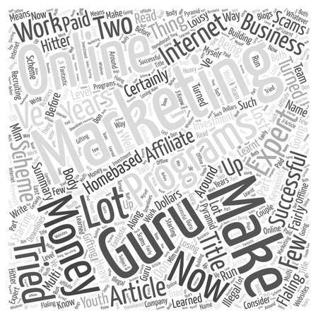 So am I an expert now Have I turned into a Guru word cloud concept