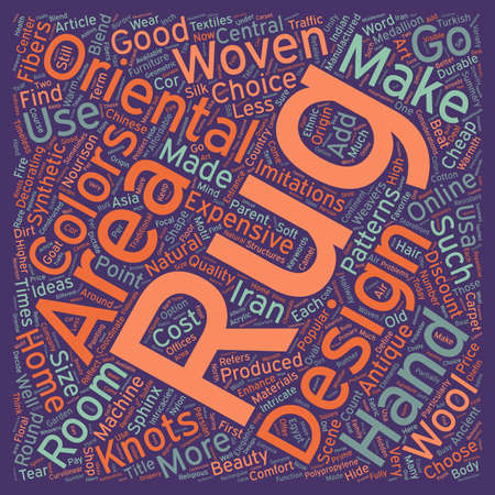 t background: You Can t Beat Oriental Rugs For Elegance text background wordcloud concept