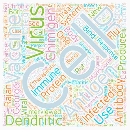 hepatitis vaccination: Will the Chimigen Vaccine Stop Bird Flu Anthrax and Hepatitis text background wordcloud concept Illustration