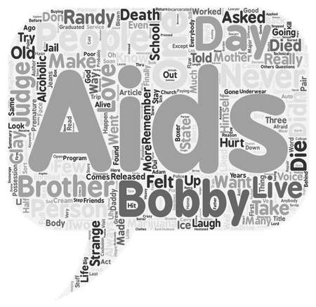 Why Did They Die so Soon text background wordcloud concept