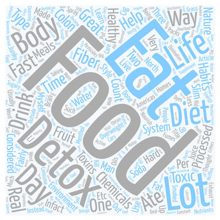 discipline: Weight Loss Discipline text background wordcloud concept Illustration