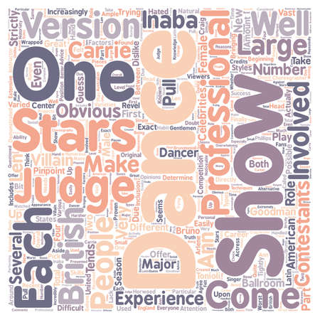 guess: The Most Hated Judge text background wordcloud concept