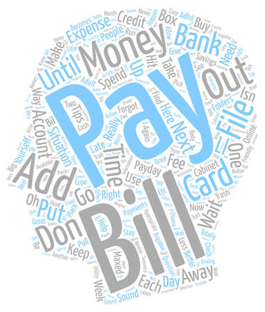 bugaboo: The Big Bugaboo money text background wordcloud concept