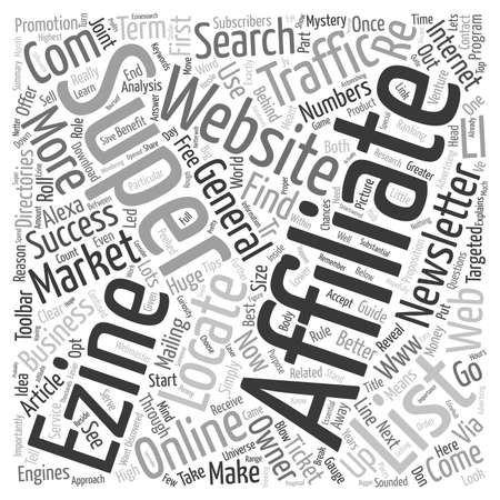 re do: Super Affiliate s What Are They How Do I Find Them and Why They re Your TICKET To Online Success text background wordcloud concept