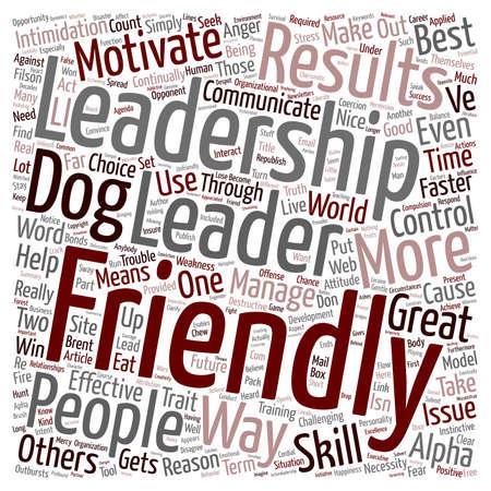 friendliness: Razones por las Amabilidad es un concepto wordcloud de fondo de texto Necesidad de Liderazgo