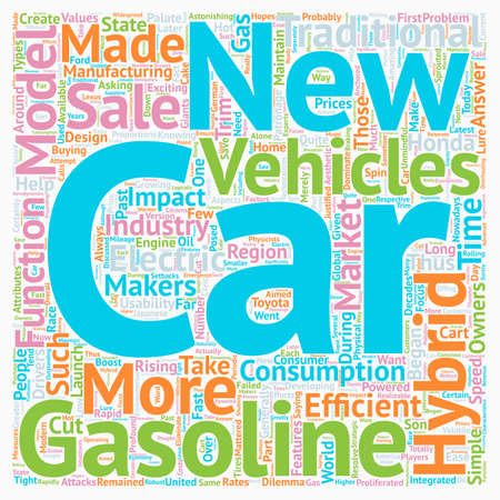 hybrid: new hybrid cars2 1 text background wordcloud concept