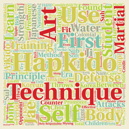 unskilled: Learn To Counter The Techniques Of Other Martial Arts As Well As Unskilled Attacks text background wordcloud concept