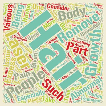 テキスト背景 wordcloud 概念はレーザー毛治療価値が A とは、します。