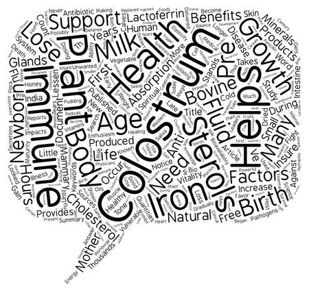 Immune Support Products and Why We Need Them text background wordcloud concept
