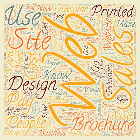 strictly: How To Know What To Pay For Web Design text background wordcloud concept