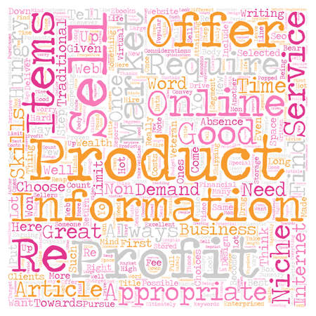 sell online: How To Choose A Product To Sell Online text background wordcloud concept