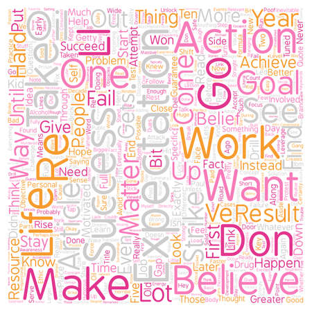 How To Get Your Black Belt In Weight Loss Results text background wordcloud concept