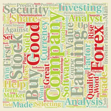Hoe maak je een goede Share Of Valuta Naar Trade tekst achtergrond wordcloud begrip Vector Illustratie