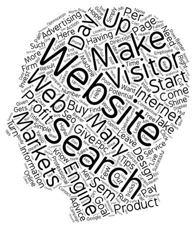 luster: Does Your Website Lack Luster Get Advice To Make It Shine text background wordcloud concept