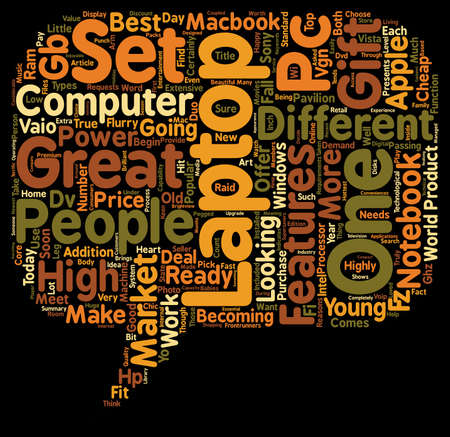 cheap: Cheap Laptops Great Offers text background wordcloud concept