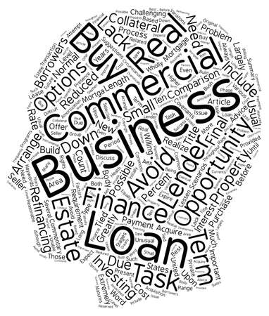 opportunity concept: Business Opportunity Investment And Business Loan Finance text background wordcloud concept