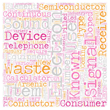consumer electronics: Consumer Electronics Items text background wordcloud concept