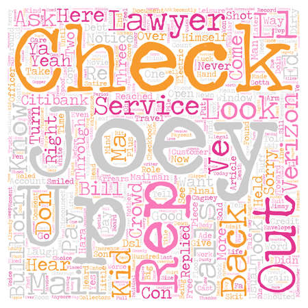 checkbook: Come Out With Your Checkbook Open text background wordcloud concept